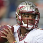 2013 Heisman Trophy Winner:  Jameis Winston