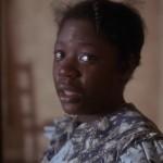 Desreta Jackson…Young Miss Celie