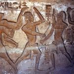 True Origin of Martial Arts