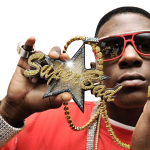 The Hood's Love Affair With Lil' Boosie