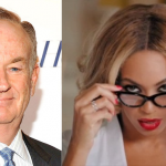 Bill O'Reilly's Lust For Beyonce