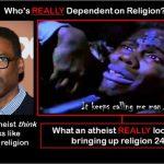 Irreligious or Anti-Religious?