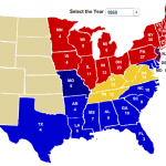 Electoral Map History Clears All Doubt