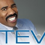 Steve Harvey:  Act Like A Black Man, Think Like A Black Man