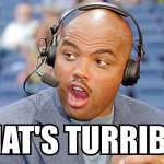 Charles Barkley's Dirty, Dark Secret