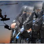 OTL 6:  War Going On Outside