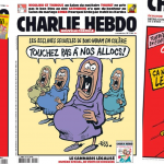 Hebdo: An Abolitionist's Point of View