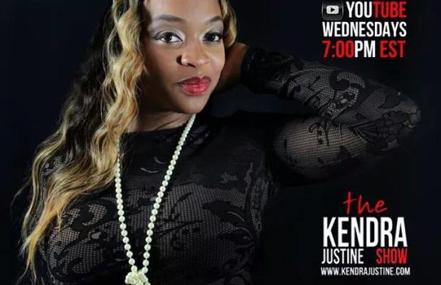 kendra justine, onyx truth