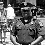 OTL 20:  From A Black Cop's Perspective