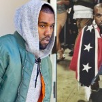 Just Because Kanye Approves Of Some Bullshit Doesn't Mean ALL BLACK People Must Approve Of It