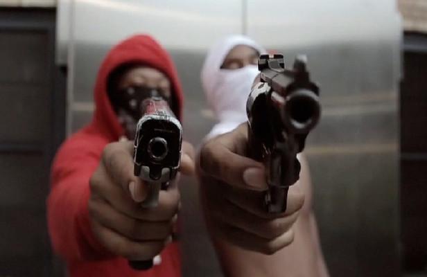 Black on Black Crime, Onyx Truth