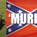 """Stop Blaming White People For Racism!""…Said A Rebel Flag Supporter To Me"