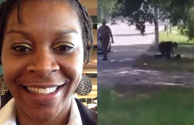 Sandra Bland, Onyx Truth