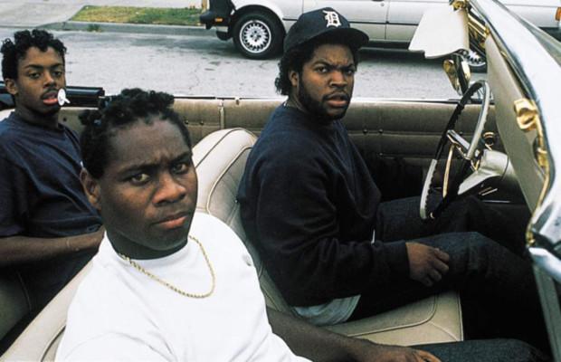 Boyz N The Hood, Brown Liquor Experience, Onyx Truth