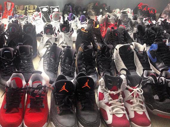 Jordan Shoes Rap Quotes
