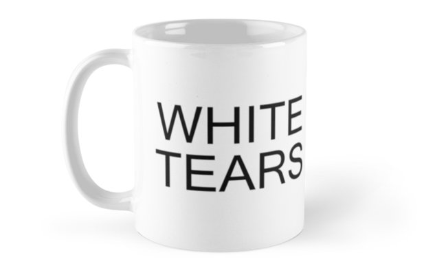 white tears, onyx truth