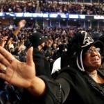 Black Folks & Religion