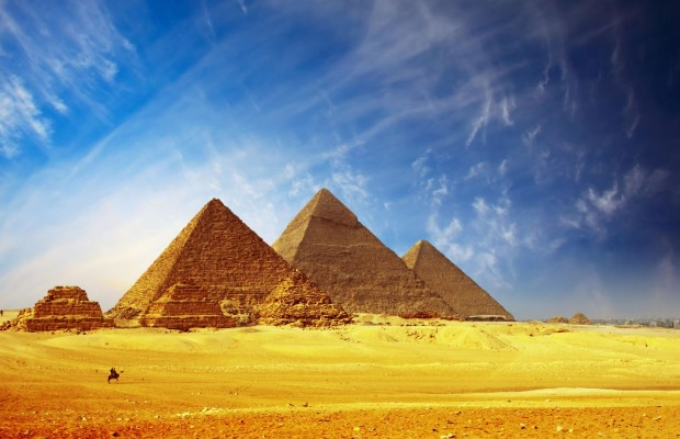 Great Pyramid of Giza, Onyx Truth