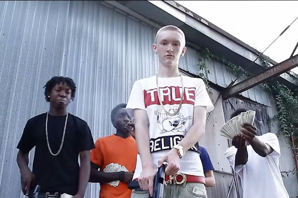Slim Jesus Probably Will Kill You & Get Away With It…After..