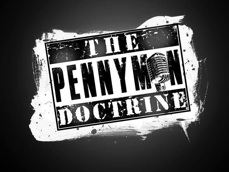 The Pennymon Doctrine, Onyx Truth Podcast, Onyx Truth