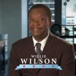 Willie Wilson For President 2016….Yeah, This Just Happened