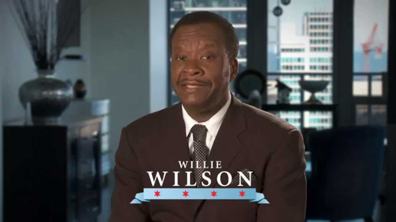 Willie Wilson, Onyx Truth