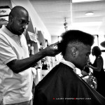 BLE 14:  How To Properly Cheat On Your Barber