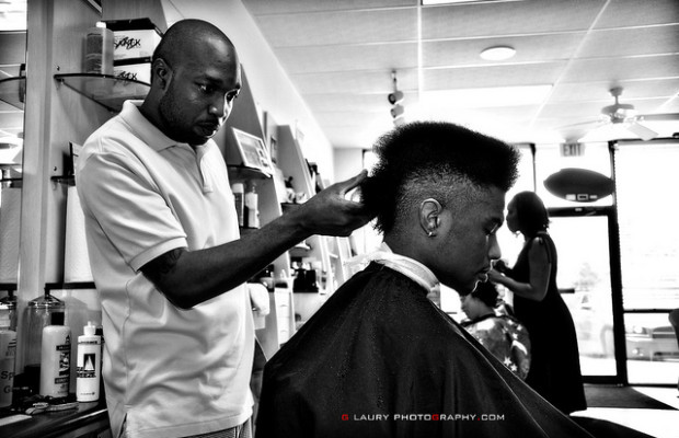 Black Barbers, Brown Liquor Experience, Onyx Truth