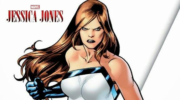Jessica Jones, Onyx Truth