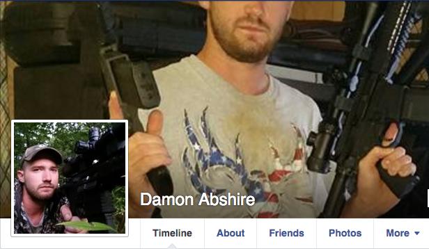 Damon Abshire, Onyx Truth