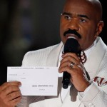 Steve Harvey….You Know You Fuxxed Up Right?