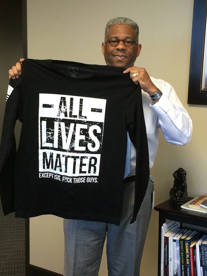Allen West, Onyx Truth