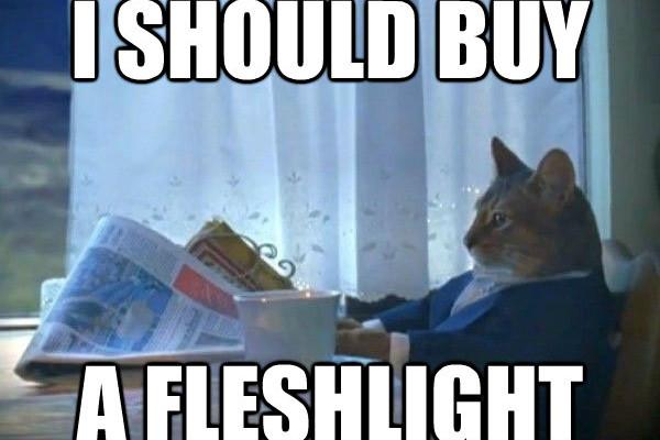 Flesh Light, Brown Liquor Experience, Onyx Truth