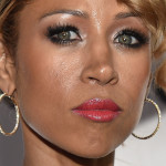 Stacey Dash Arrested for Beating Up Her Husband
