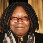 Whoopi…You're African American, Black, Knee Grow….Get Over It