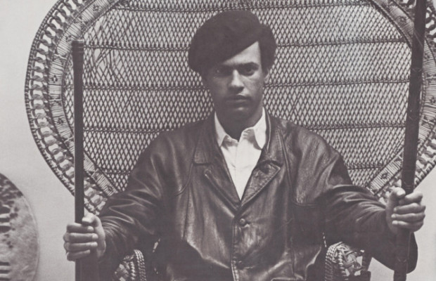 Huey P. Newton, black panther party, onyx truth