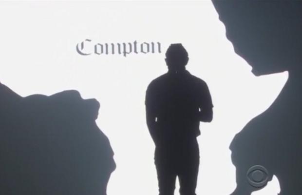Kendrick Lamar, Grammys, Onyx Truth