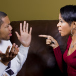 Black Women Who Say Black Men Are Systemically Oppressing Them Are Liars