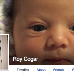Roy Cogar Wishes I was Raped By a Bunch Of Black Men