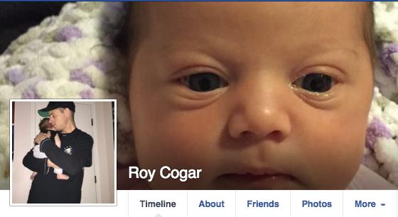 Roy Cogar, Onyx Truth