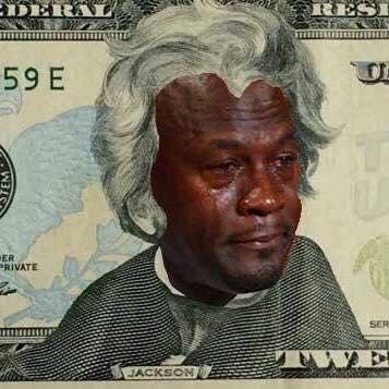 Thomas Jefferson, Michael Jordan crying, onyx truth