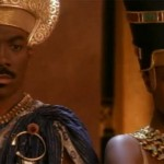 Listen Black People…You Did Not Descend From An Egyptian King or Queen