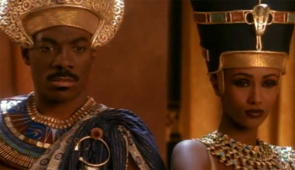 egyptian king and queen, onyx truth