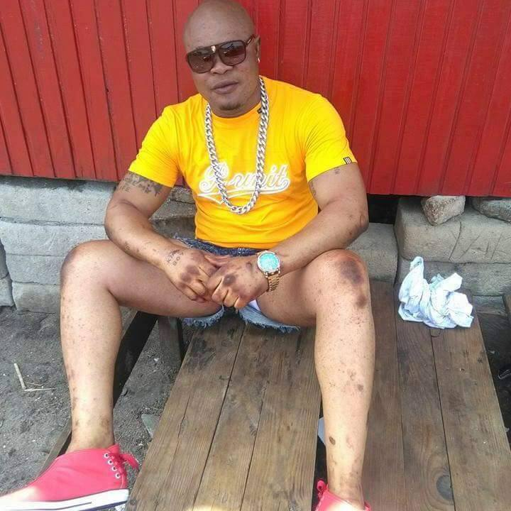Bukom Banku, brown liquor experience, onyx truth