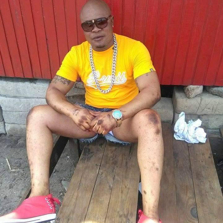 Bukom Banku, brown liquor experience, onyx truth