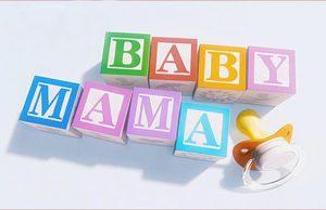 baby mama, onyx truth 1