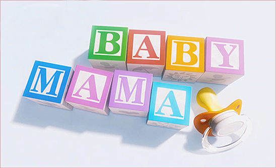"""If Your Title Is Only """"Baby Mama""""…It\'s Probably Because You ..."""