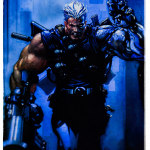 The Top Five Actors Who Should Be Cast as Cable