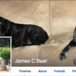James C. Baer says His Daughter Will Never Be A Victim Of Ghetto Apes
