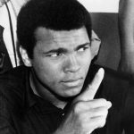 SB1- 22:  Remembering Muhammad Ali